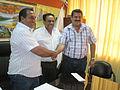 Merino de Lama Mantuvo Reunión con El Presidente Regional y Alcalde de Zarumilla (6910395005).jpg