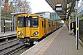 Merseyrail Class 507, 507020, Liverpool South Parkway railway station (geograph 3787224).jpg