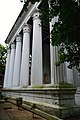 Metcalfe Hall - Colonnade - Kolkata 2012-09-22 0317.JPG