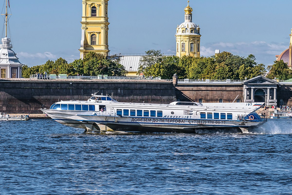 схема судоходного пути из польши в москву