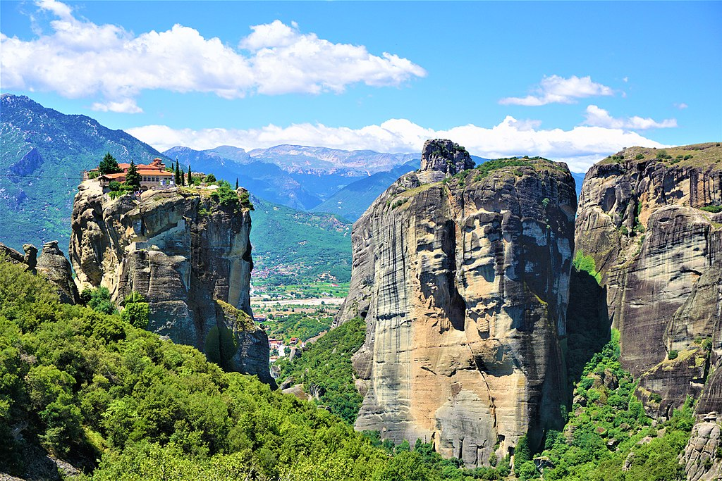 Meteora by Joy of Museums - 2
