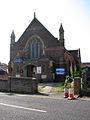 Methodist church on Beach Road - geograph.org.uk - 969396.jpg