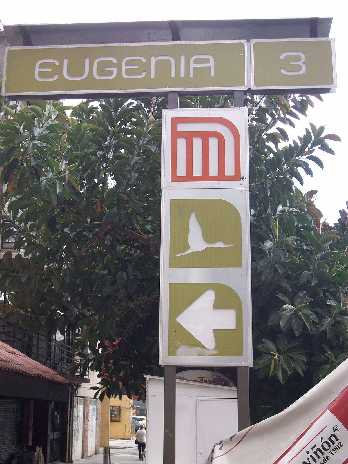Metro de mexico - 1 part 3