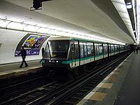 Metro Paris - Ligne 1 - Les Sablons (3).jpg