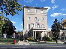 Embassy of Mexico, Washington, D C  - Wikipedia