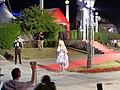 Międzyzdroje-Maryla Rodowicz on XIX European Stars Festival.jpg