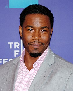 Michael Jai White 2012