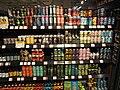 Microbrewery beers at CityMarket Ruoholahti.jpg