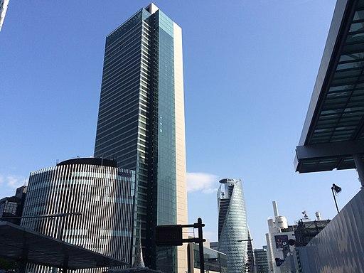 Midland Square, Nagoya (29086613875)