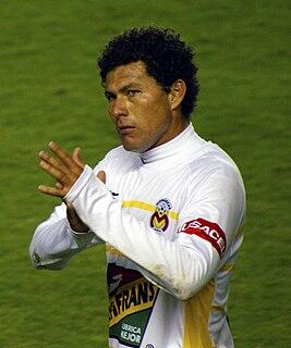 Miguel Sabah Mexican footballer