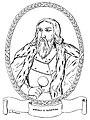 Mikałaj Radzivił Stary. Мікалай Радзівіл Стары (M. Starkman, 1857).jpg