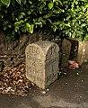 Milestone, True Street - geograph.org.uk - 1142811.jpg