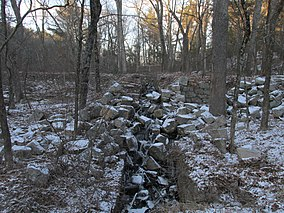 Mill site, Fork Factory Brook, Medfield MA.jpg