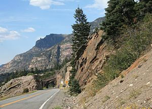 Million Dollar Highway 12 2006 09 13.jpg