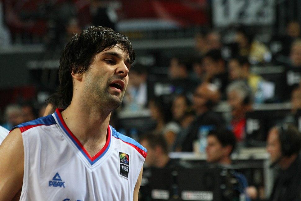 Miloš Teodosić (2)