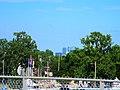 Milwaukee Skyline from State Fair Park - panoramio.jpg