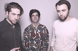 Mini Mansions American band