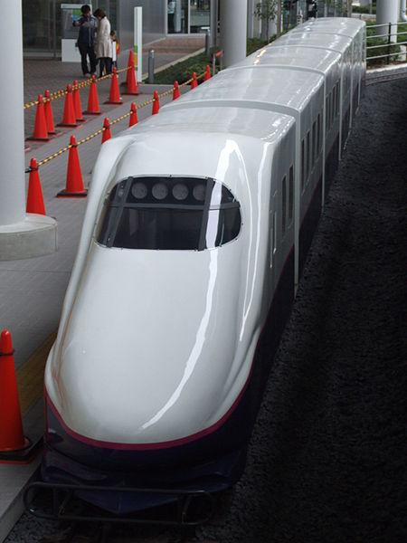 File:Mini Shuttle in Railway Museum.jpg