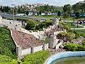 Miniaturk in Istanbul, Turkey - The Maquette park Miniatürk (9895541896).jpg