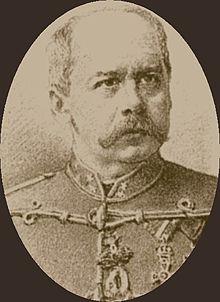 Gustav Kálnoky