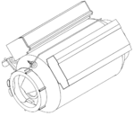 Mir Docking Module drawing.png