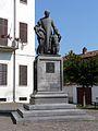 Mirabello Monferrato-monumento don Pietro Ricaldone1.jpg