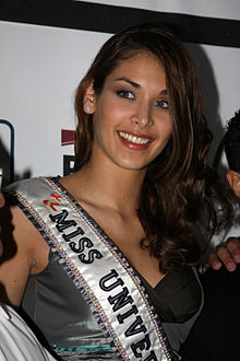 Indonesia on Dayana Mendoza   Wikipedia Bahasa Indonesia  Ensiklopedia Bebas