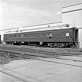 Missouri-Kansas-Texas, Dining-Lounge Car No. 1 (16670097519).jpg
