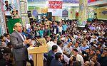 Mohammad Bagher Ghalibaf campaigning at Varamin 7.jpg