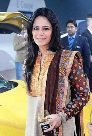 Mona Singh - Image: Mona Singh