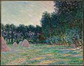 Monet - Meadow with Haystacks near Giverny, 1885.jpg