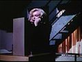 Monroe speaking on the phone in the trailer of Niagara 1.jpg