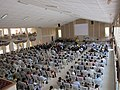 Monrovia Christian Fellowship worship service.jpg