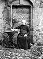 Monsieur Salers, curé de Saint-Antonin, Cornusson (5374455287).jpg