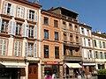 Montauban - Immeubles 42 à 50 rue de la République.JPG
