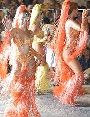 Montevideo Carnaval2