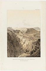 Montis Auriferi ad Cata-Branca in Prov. Minarum