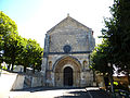 Montmorillon église Notredame.JPG