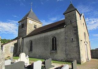 Montot-sur-Rognon Commune in Grand Est, France