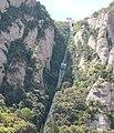 Montserrat Sant Joan Funicular 27.jpg
