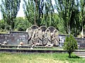 Monument to Victims, Sisian.JPG