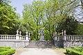 Monumento a Justus von Liebig, Maximiliansplatz, Múnich, Alemania, 2012-04-30, DD 02.JPG