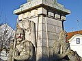 Monumento da Batalha de Ourique - Vila Chã de Ourique - Portugal (3909611654).jpg