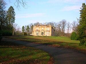 Kilbirnie - Moorpark House.