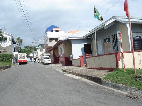 Morant Bay, Jamaika