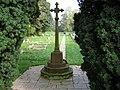 Moreton Say Graveyard - geograph.org.uk - 588151.jpg