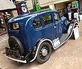 Morris 8 series II (1938) (35936543071).jpg