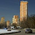 Moscow, Petrozavodskaya Street and Festivalnaya Street.jpg