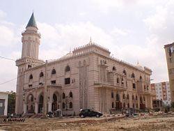 Mosquée à Boufarik.jpg