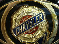 Chrysler Group LLC